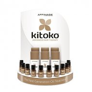 2200 Kitoko Oil Treatment Display